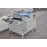 China Circle Making Machine for Oil and Air Filter , Diameter 80mm on sale