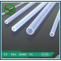 Cheap clear plastic tube PTFE FEP FEP46 for sale