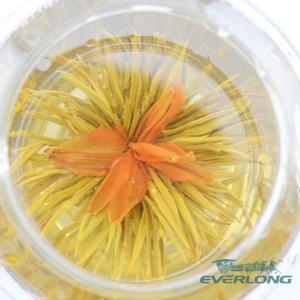 China Tea leaves-New Harvest Premium Blooming Tea BT1414 on sale