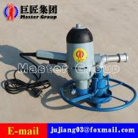 Cheap 1500W electric drilling rig machine Portable small water well drilling rig for sale for sale