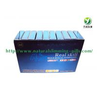 Cheap Real Skill Natural Male sex Enhancement Capsule with 80pills for sale