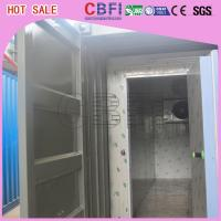 Cheap Scroll Compressor Container Cold Room Air Cooling Freezer Shipping Containers wholesale