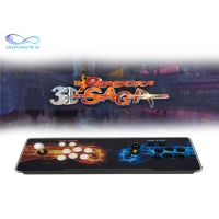 Cheap Wifi 2448 Games In 1 Arcade Console For Pandora Box for sale
