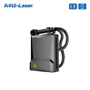 Cheap 100W Non Contact Handheld Backpack Laser Cleaner for sale