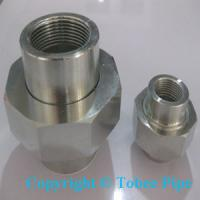 """Cheap 2""""Stainless steel pipe fitting union for sale"""