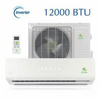 Cheap Remote Control Wall Mounted Air Conditioning Unit , Room One Ton Air Conditioner Unit for sale