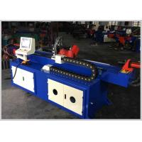 Handle Bar Automatic Pipe Bending Machine Oil Cylinder Bending Stable Performance