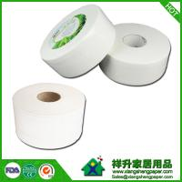 Cheap Jumbo Roll Tissue 2ply,3ply 9.5cm x750g/roll Dia. of Roll : 22CM 12rolls/carton for sale