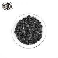 Cheap 12X40 Coal Based Granular Activated Carbon For Catalyst Carrier Apparent Density 350--450 G/L for sale
