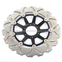 Cheap CBR1100XX CB 1300 Motorcycle Brake Disc Rotor For Honda Spare Parts 310mm for sale