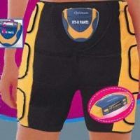 Cheap Fit-U Shorts with LCD for Easy Reading and Six Adjustable Modes for sale