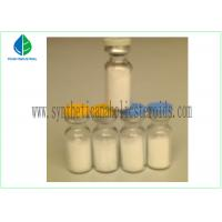 Cheap HGH 176-191 Fragment Sterile Lyophilized Human Growth Hormone Peptide Finished in 2mg/ Vial for sale