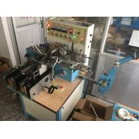 High Performance Label Cutting And Folding Machine Multifunction End Fold 0-200/Min