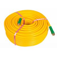 China Chemical Resistant PVC Water Air Spray Pipe Tube Hose Agricultural Spray Hose on sale