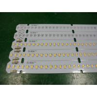 Cheap OEM Custom Remote Control LED PCB Assembly SMD 3014 / 3528 LED Lighting PCB for sale