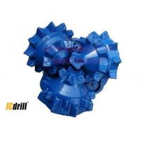 Cheap API Water Well Drilling Tools Sealed Bearing Milled Tooth Triconer Drill Bit for sale
