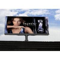 Cheap Large Building Advertising Wall Outdoor LED Displays Super Weather Resistance wholesale
