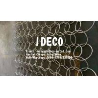 Cheap Rockfall Fences 1+6 Rings Nets for High Energy Impacts, High Tensile Steel Ring-Nets Snow Avalanche Protection Barrier for sale