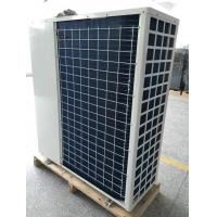 Cheap 15KW R410A EVI DC Inverter Air Source Heat Pumps with Heating and Cooling for sale