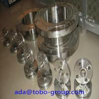 Cheap 16 NB CL 150 SCH 20 SS Forged Steel Flanges ASTM A182 GR Nace MR -01-75 Pipe Class C01d for sale