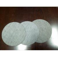 Cheap Titanium Porous Powder Sintered Filter Pipe for sale