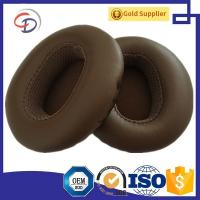 Cheap Chengde Free sample of Replacement Earpads Headphone Ear Pads For Momentum Over-Ear Headset for sale