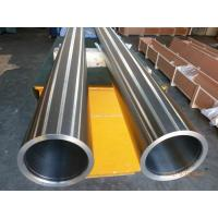 Cheap ASTM B161 Nickel Seamless Pipe and Tube  Nickel 201(UNS No. N02201 for sale