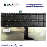 Cheap TOSHIBA SATELLITE C55 LAPTOP KEYBOARD REPLACEMENT for sale