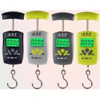 Cheap Portable Electronic Digital Weighing Scale , Postal Travel Luggage Scale for sale
