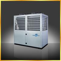 Cheap -25 Degree Air To Water EVI Low Temperature Heat Pump With Copeland Compressor for sale