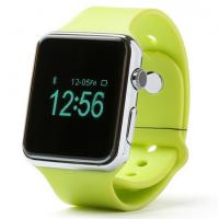 Cheap 2015 New Apple Watch Style Smart Watch Wristband Mat Wholesale Dropship From China Factory for sale