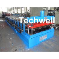 Cheap CE Approved Floor Deck Roll Forming Machine for Making 0.8 --1.0 mm Thickness Steel Structure for sale