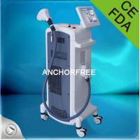 Quality Women Safety Diode Laser Hair Removal Machine With Double Pulse Even Heating Technology wholesale