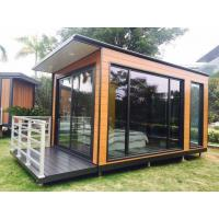 Cheap Water - Proof And Simple Container House Prefab With All Over The World for sale