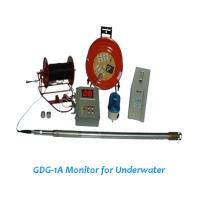 Cheap GDG-1A Underwater Monitor For Concrete Elevation Of Filling Pile for sale