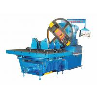 China Simple Design Portable Pipe Cutting And Beveling Machine With Plate Form on sale