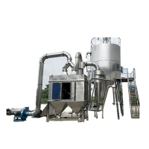 China Hot Air Centrifugal Egg White / Coffee / Milk Powder Dryer on sale