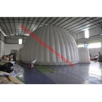 Cheap inflatable party tent large inflatable tent inflatable igloo tent for sale