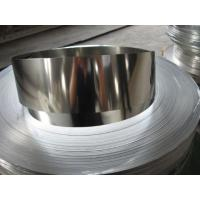 Cheap SUS202 cold rolled stainless steel strip with 0.3-1.0mm thickness for medical equipment for sale