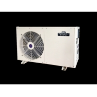 Cheap Air to water heat pump for swimming pool water heating 25kw for sale