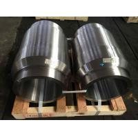Cheap Forged Couplings , Double Stainless Steel 1.4462, S31803 , F60, S32205; F53, S32750 for sale