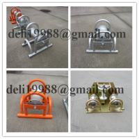 Buy cheap Best quality Cable Rollers,Cable Laying Rollers,low price Cable Guides from wholesalers