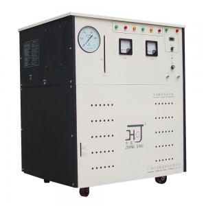 China Hydrogen Oxygen Generator HQ-48000(Gas Flow: 48000 L/H) for Boiler, Burning on sale