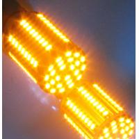 Cheap AUDI canbus  amber 1156 96smd3020 12W Error Free LED Bulbs high bright for sale