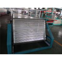 Cheap Natural Gas Egg Tray Production Line , Rotary Type Pulp Molding Machine for sale