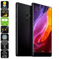 "Cheap Xiaomi Mi Mix Black 256GB 6.4"" 16MP 6GB RAM Android Phone wholesale"