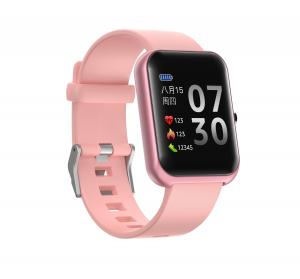 Cheap 170mAh Smartwatch Heart Rate IP68 for sale