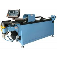 China Auto CNC Tube Bending Machine For Air Conditioner Heat Exchanger Industry on sale