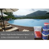Cheap Waterproof K11 Cementitious Slurry Non Toxic With High Polymer for sale