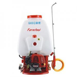 Cheap 20L Knapsack power sprayers 2 stroke gasoline farm sprayer for sale